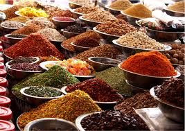 V - Organic Herbs & Spices - Maison Terre Natural Products