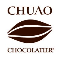 Chef Michael making Chuao chocolates